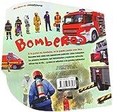 Image de Bomberos (Mis libros de gomaespuma)
