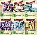 Wilsberg Staffel 0-5 (0+1+2+3+4+5) Starter [DVD Set]