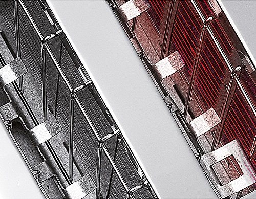 WMF TERRA Toaster, 7 Bräunungsstufen, Bagel-Funktion, Brötchenaufsatz, 980 W, braun -