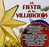 La Fiesta De Los Villancicos Vol. 1   Cd