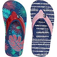Animal Girls Flip Flops - Swish Glitz