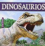 Dinosaurios (Mi Primer Manual)