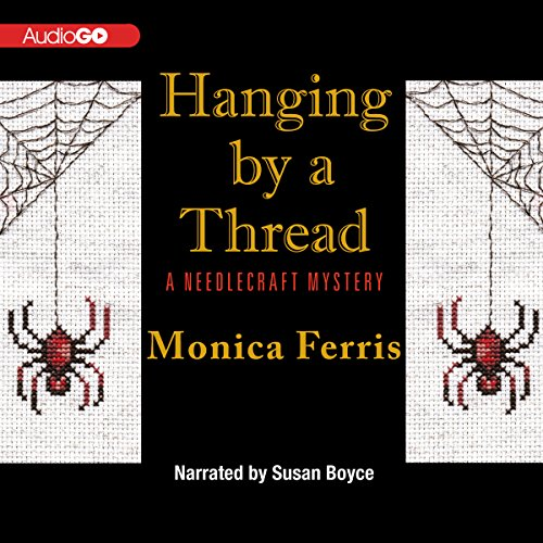 Hanging by a Thread  Audiolibri