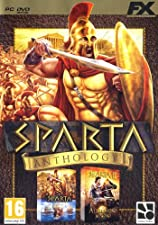 Sparta Anthology Oro Premium