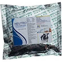 Anfotal Nutrition Calcium With Enzimes Feed Premix For Poultry - 1 Kg