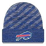 New Era NFL Sideline 2018 Strick Mütze - Buffalo Bills
