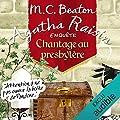 Chantage au presbytère - Agatha Raisin enquête 13