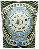 Pulsin' Unflavoured Whey Protein Powder, 1kg (Isolate)