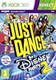 Just Dance Disney Party 2 (Exclusive to Amazon.co.uk) (Xbox 360)