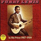 Songtexte von Furry Lewis - In His Prime 1927-1928