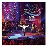Songtexte von Helene Fischer - Farbenspiel: Live aus dem Deutschen Theater München - Die Highlights aus der Show