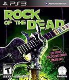 Rock Of The Dead (Import Américain)