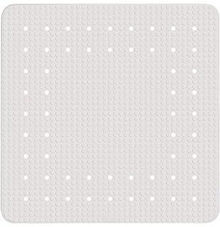 Kleine Wolke Textilgesellschaft Casablanca Kunststoff Weiss 75 X 75 X 0 3 Cm Kleine Wolke Amazon De Kuche Haushalt