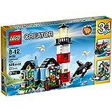 LEGO® Creator 31051 - Leuchtturm-Insel