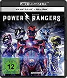Power Rangers 4K Ultra HD [Blu-ray]