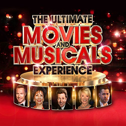 The Ultimate Movies & Musicals...