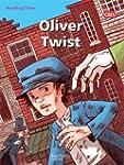 Reading Time Oliver Twist CM1 - Livre...