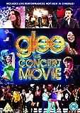 Glee: The Concert Movie (Dvd + Digital C: 20Th Century Fox Home Entertainment [Edizione: Regno Unito] [Reino Unido]