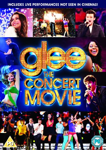 The Concert Movie