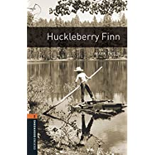 Oxford Bookworms Library: Oxford Bookworms 2. Huckleberry Finn MP3 Pack