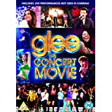 Glee: The Concert Movie (Dvd + Digital C: 20Th Century Fox Home Entertainment