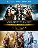 Snow White And The Huntsman/ The Huntsman: Winter's War [Blu-ray] [2015]