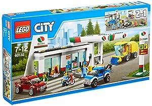 servicio: LEGO City Town - Estación de Servicio (6137137)