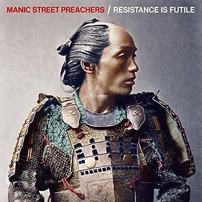 Resistance Is Futile [DELUXE]