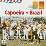"Afficher ""Capoeira Brazil"""