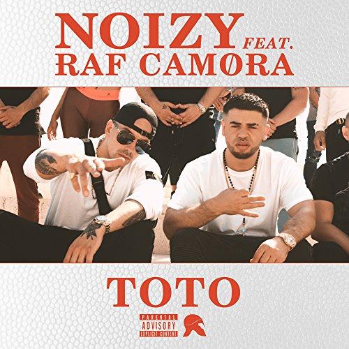 Toto (feat. RAF Camora) [Explicit]