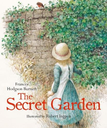 the secret garden close reading Ten-year-old mary moves to a huge estate in yorkshire to live with her mysterious uncle, his ailing son, the servants, and a secret garden.