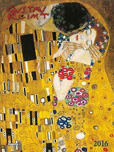 Gustav Klimt 2016: Kalender 2016 (Dcor Calendars) (Decor 45x60)