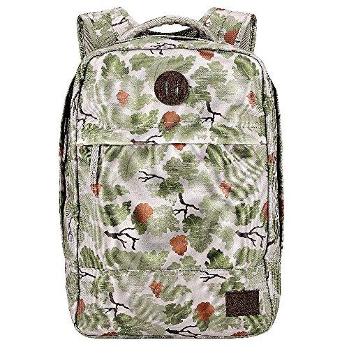 Nixon Rucksack Beacons Backpack Khaki Camo