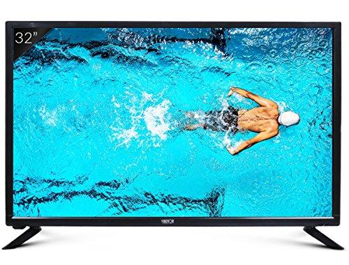 VibgyorNXT 32 inch LED HD Ready TV – Black