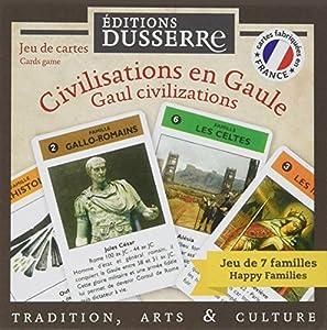 Editions Dusserre Juego de estrategia, 2 o más jugadores (f12) (versión en francés)