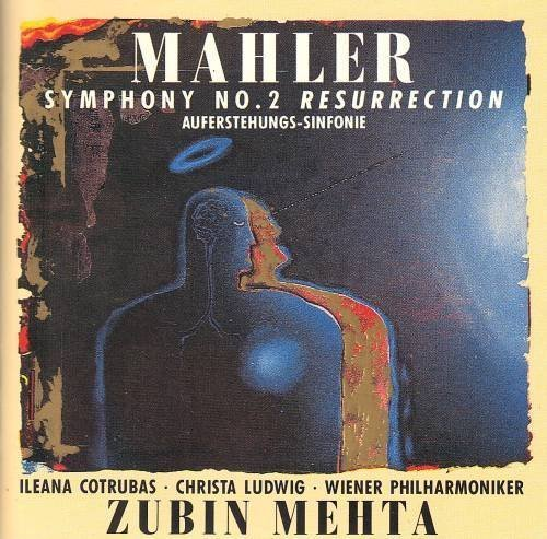 Mahler: Symphony No. 2 - Ressurection by Ileana Cotrubas