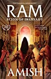 Ram - Scion of Ikshvaku: An Epic adventure story book on the Ramayana, The Tale of Lord Ram (Ram Chandra Series)