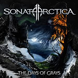 The Day Of Grays