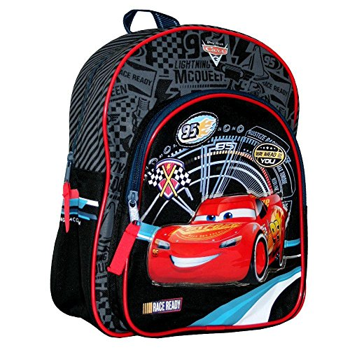 Imagen de disney cars  niños   fast as lightning 31 x 25 x 12 cm alternativa