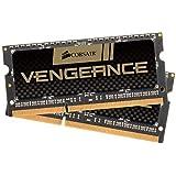 Corsair Vengeance CMSX16GX3M2A1600C10 RAM-minne, 2 x 8 GB