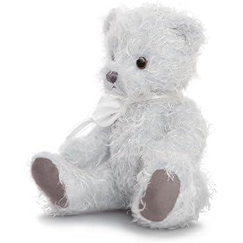 Keel Toys Blue Teddy Bear New Baby Boy Soft   Cuddly Large 35cm ... 712e0cbb10