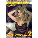 Mature MILF's Adult Photo Ebook with Naked Wives from the 80's: Sexy mature nude vintage women 200 Adult Photos (Mature Vintage) (English Edition)