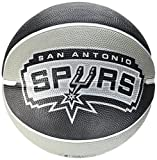 Spalding Basketball Team Spurs - Pelota de Baloncesto, Color Multicolor, Talla 5