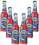 Trade Island Eistee Blueberry Blaubeere Sixpack - 6 x 0,33l = 1,98l