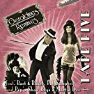 Geraldine Remixes