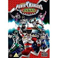 Power Rangers: Dino Super Charge Vol 1 - Roar