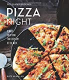 Pizza Night (Williams-Sonoma) by McMillan, Kate (2014) Hardcover