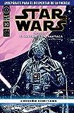 Star Wars Episodio V (segunda parte) (STAR WARS SAGA COMPLETA)