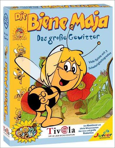 Die Biene Maja: Das große Gewitter (CD-Rom)