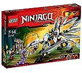 LEGO Ninjago 70748 - Titandrache